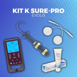 Kit Sure-Pro EVOLIS