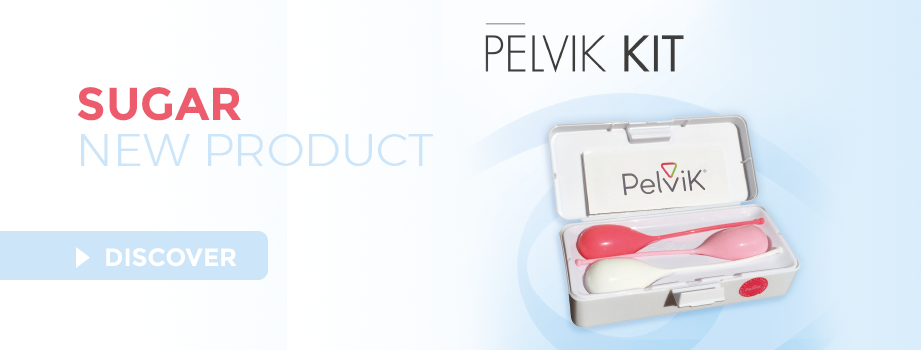 new pelvik kit